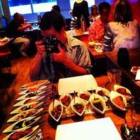 Foto diambil di Restaurant Blauw oleh Alexa (@ladylexy) A. pada 9/3/2012