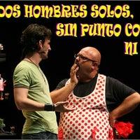 Foto diambil di Teatro Alameda oleh Mar H. pada 8/25/2012
