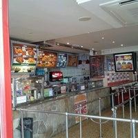 Burger King Av Julio Iglesias