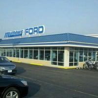 Mathews Ford Newark >> Mathews Newark Ford Lincoln Mercury Heath Oh