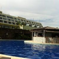 Foto tomada en Sheraton Iguazú Resort & Spa por Svetlana L. el 1/25/2012