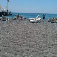 Foto scattata a Galeri Resort Hotel da Egemen E. il 7/10/2012