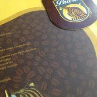 รูปภาพถ่ายที่ Grão Brasil Café โดย Mariana R. เมื่อ 6/14/2012