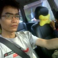Das Foto wurde bei Jalan padasuka von Dodi F. am 3/15/2011 aufgenommen