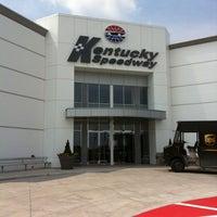 7/18/2011에 TJ M.님이 Kentucky Speedway에서 찍은 사진