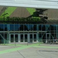9/3/2011 tarihinde Armand C.ziyaretçi tarafından ShoWare Center'de çekilen fotoğraf