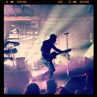 Foto scattata a The Cannery Ballroom da Ross C. il 9/6/2012