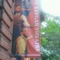 Foto tirada no(a) Keegan Theatre por Rick S. em 8/30/2012