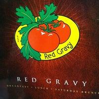 Foto scattata a Red Gravy da Leash il 2/29/2012