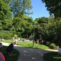 Foto scattata a Parc Tenboschpark da Phil M. il 5/28/2012