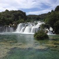 Снимок сделан в Национальный парк Крка пользователем Alexey Q. 6/28/2012