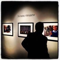 Foto tirada no(a) Artspace Visual Arts Center por Andreas G. em 4/5/2012