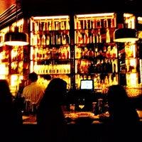 Das Foto wurde bei Locanda Verde von Carolyn C. am 9/12/2012 aufgenommen