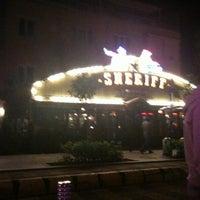 Foto tirada no(a) Saloon Sheriff por Anıl Ç. em 4/19/2012