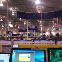Best Buy 4040 S College Ave