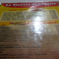 Photos At La Terraza De Charles Fast Food Restaurant