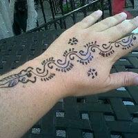 The Art Of Henna Walt Disney World Resort 43 Visitors
