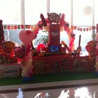 Foto scattata a 롯데홈쇼핑 da Jerald K. il 10/21/2011