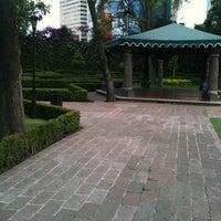 Foto scattata a Hacienda de Los Morales da Diego A. il 6/12/2012
