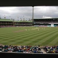 1/6/2012에 Jules M.님이 Sydney Cricket Ground에서 찍은 사진