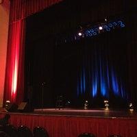 Das Foto wurde bei Paramount Theatre von Erik B. am 8/12/2012 aufgenommen