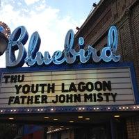 Photo prise au Bluebird Theater par Brian C. le7/6/2012