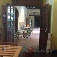 1/16/2012 tarihinde Alberto T.ziyaretçi tarafından Hotel Casantica'de çekilen fotoğraf