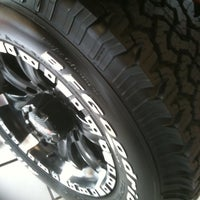 Discount Tire 4411 Industrial Rd