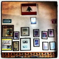 Foto tomada en Shawarma Comida Libanesa por Lorenzo G. el 6/5/2012