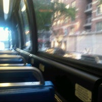 Mta Bus M72 72nd And York Upper East Side 1352 York Ave