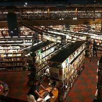 Photo prise au Livraria Cultura par M.L.F.T. A. le5/29/2012