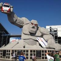 Снимок сделан в Dover International Speedway пользователем Brian F. 6/3/2012