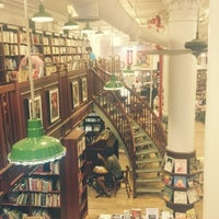 8/13/2012にHannah S.がHousing Works Bookstore Cafeで撮った写真