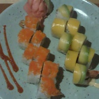 Bonsai Sushi Ii Sushi Restaurant In Wesley Chapel