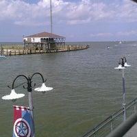 6/10/2012 tarihinde Landon S.ziyaretçi tarafından Kemah Boardwalk'de çekilen fotoğraf