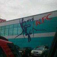 Das Foto wurde bei KFC von Dáša M. am 2/29/2012 aufgenommen