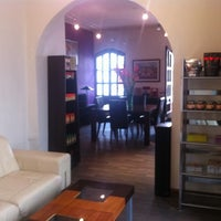 Foto tirada no(a) Café Jaguar Yuú por Pedro E. em 9/30/2011