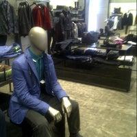 Foto tomada en BOSS Store por Руслан D. el 7/29/2012