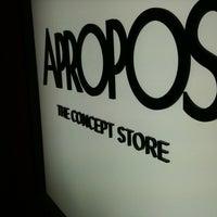 6/11/2011にSascha B.がAproposで撮った写真