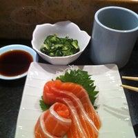 รูปภาพถ่ายที่ Sushi Ota โดย Bert L. เมื่อ 8/8/2011