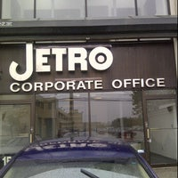 Jetro Corporate Office - College Point - 1830 131st St