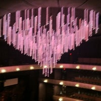 3/28/2011 tarihinde Jonathan C.ziyaretçi tarafından AT&T Performing Arts Center'de çekilen fotoğraf