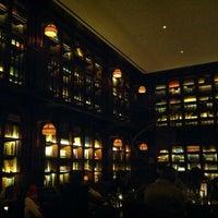 Foto scattata a The Library at The NoMad da Iris Y. il 8/29/2012