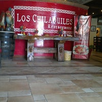 Das Foto wurde bei Los Chilaquiles von Alejandro D. am 6/28/2012 aufgenommen