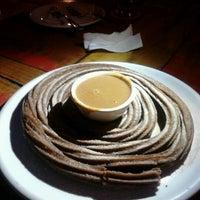 3/31/2012にCristina D.がTotopos Gastronomia Mexicanaで撮った写真