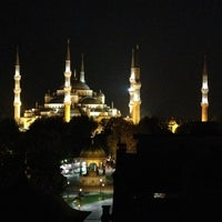 Foto diambil di Şah Cafe & Bar oleh Kayhan P. pada 5/6/2012