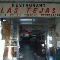 Das Foto wurde bei Las Tejas von Wilson A. am 12/1/2011 aufgenommen
