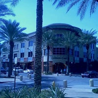 Photo taken at Kierland Commons by Sandee C. on 9/27/2011