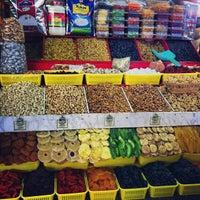 Снимок сделан в Дорогомиловский рынок пользователем Svetlana G. 4/30/2012