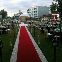 9/1/2012 tarihinde Ercan B.ziyaretçi tarafından Elmas Garden Inn'de çekilen fotoğraf